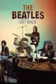 The Beatles: Get Back 2021