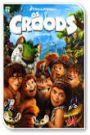 Os Croods 2013