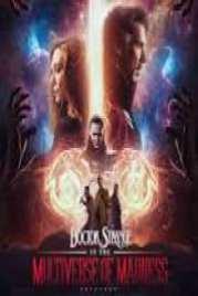 Doctor Strange in the Multiverse of